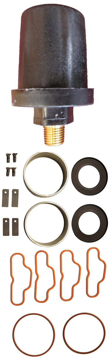 Rebuild kit for ASRC25