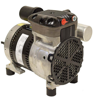 SERP Air Compressor